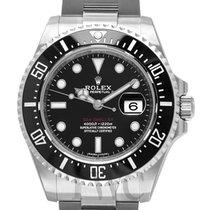 勞力士 (Rolex) Sea-Dweller Black/Steel Ø43mm - 126600