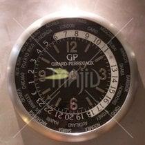 Girard Perregaux Ore del Mondo  - World Time Wall Clock -...
