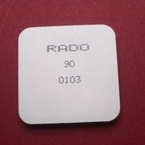 Rado Wasserdichtigkeitsset 0103 für Gehäusenummer 160.0429.3...