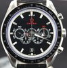 Omega Speed Master Broad Arrow Olympic Timeless Chronograph...