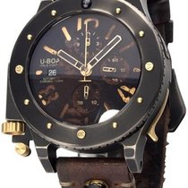 U-Boat U-42 Unicum Chronograph Limited Edition