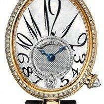Breguet Reine De Naples 8918BA58864D00D