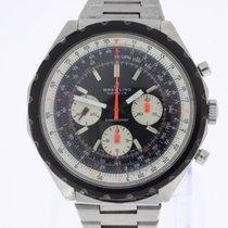 Breitling Vintage Chronomat Spiegelei Venus 178