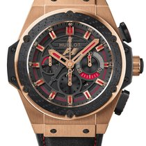 Hublot King Power F1 Limited Edition of 250 mint condition