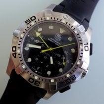 TAG Heuer Aquagraph Chronograph