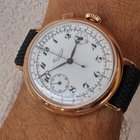 Minerva OVERSIZED (46MM) VINTAGE CHRONOGRAPH CAL. 19-9 CH