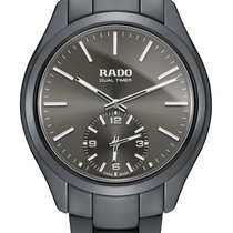 Rado Hyperchrome Quarz Dual Time 42mm