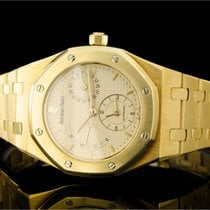 Audemars Piguet (36mm) Ref.: BA 25730/O/0789 Royal Oak Dual...