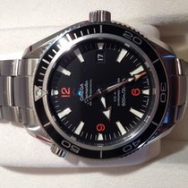 Omega Planet Ocean seamaster professional Chronometer Co.Axial