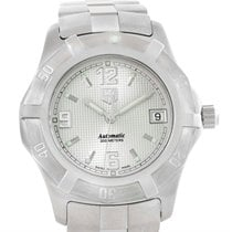 TAG Heuer 2000 Exclusive Automatic Stainless Steel Watch...