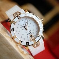Ulysse Nardin Lady Marine Diver Starry Night Diamond 18K Rose...