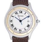 Cartier Midsize Cougar Ladies Quartz Watch