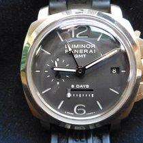 Panerai 1950 Luminor 8 Days GMT