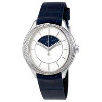 Piaget Limelight Stella White Dial Ladies Diamond Watch