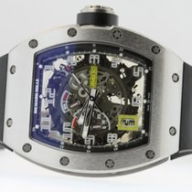 Richard Mille RM 030 Power Reserve