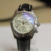 百年靈 (Breitling) Chronomat Automatic Chronogrpah A130501