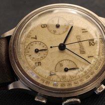 Eberhard & Co. 40 mm step case pre extrafort chronograph...