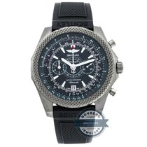 Breitling Bentley Supersports Light Body Chronograph Limited...