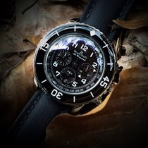 Blancpain Fifty Fathoms Air Command