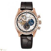 Zenith El Primero Chronomaster 1969 18k Rose Gold Men's Watch