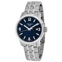 Tissot Prc 200 T0554101104700 Watch