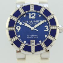 Chaumet La Clase Uno Automatic Steel Lady 626-843