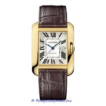Cartier Tank Anglaise Ladies W5310030
