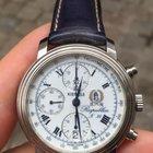 Kienzle Chrono chronograph Presidente Repubblica limited 1946