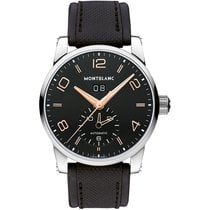 Montblanc TimeWalker Automatik Dual Time Special Edition 110465
