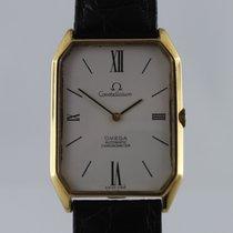 Omega Constellation Chronometer cal.712 30x43mm