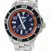 Breitling Superocean 42 Automatic