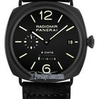 Panerai Radiomir 8 Days Ceramica 45mm Mens Watch