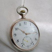 真力时 (Zenith) vintage silver , serviced