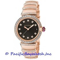 Bulgari Lucea Ladies LUP33BGDGD1D/11