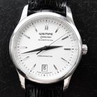 Wempe Zeitmeister Glashütte Chronometer Automatik Armbanduhr