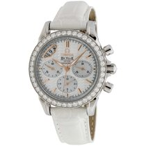 Omega De Ville Ladies Midsize Chronograph Automatic 422.18.35....