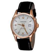 Hamilton Jazzmaster Viewmatic H32545555 Watch