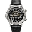 Patek Philippe Grand Complications 6002G-010 Sky Moon Tourbill...
