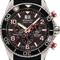 Atlantic WORLDMASTER DIVER 55470.47.65RC