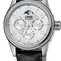 Oris Big Crown Complication 582.7678.4061.LS