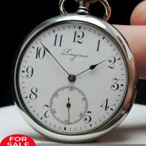 Longines Serviced Longines Pocket watch