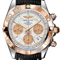 Breitling Chronomat 41 cb014012/a722-1lts