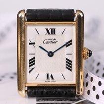 Cartier Must De Cartier TANK