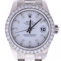 Rolex President Automatic-self-wind Womens Watch 179179