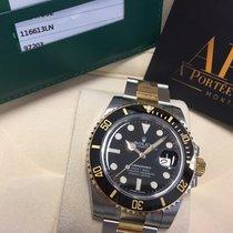 Rolex SUBMARINER 116613LN Neuve à partir de 164€/mois