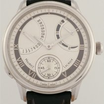 Maurice Lacroix Masterpiece Calendrier Retrograde