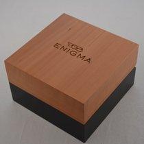 Enigma Uhrenbox Watch Box Case Mit Umkarton Rar