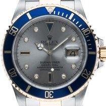 Rolex Submariner Date Sultan Serti vintage year 2000