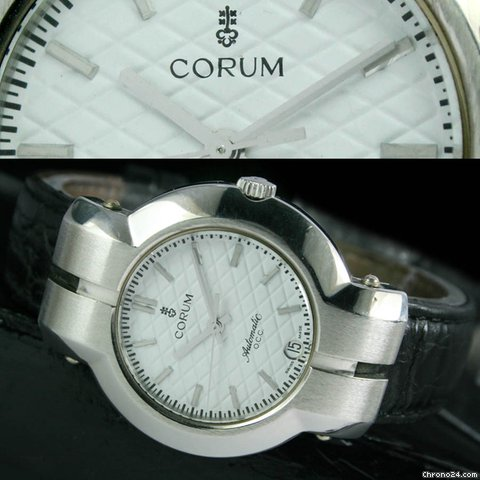 Corum O.C.C. Chronometer