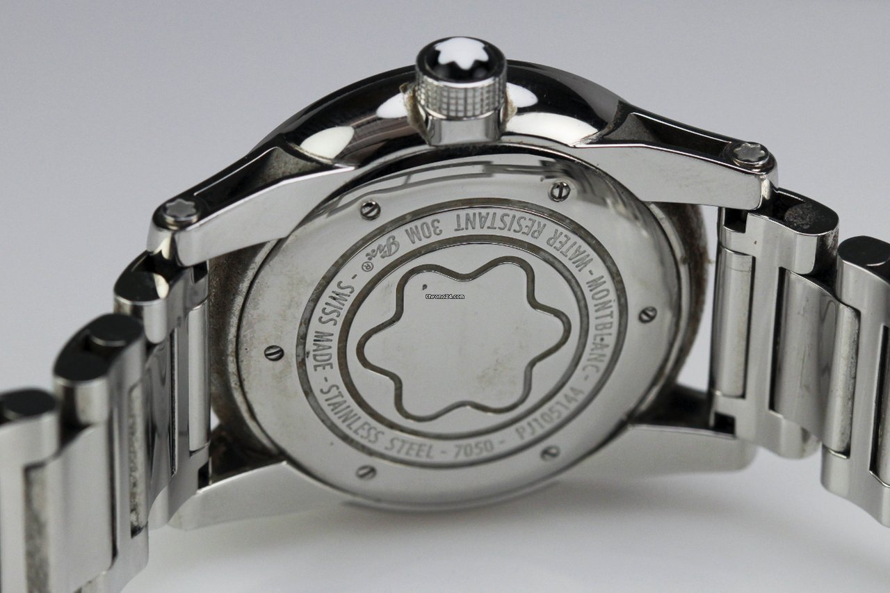 Mont Blanc Watch Price - Replica Watches